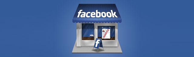 Facebook Store Banner
