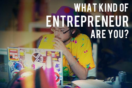 kindofentrepreneur