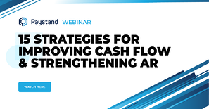 Improving Cash Flow Webinar