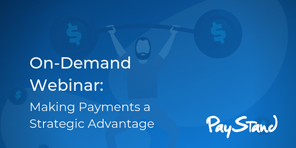 On-Demand Webinar: Lean Payments
