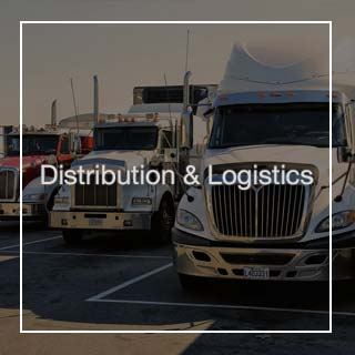 Payments for Distribution and Logististics