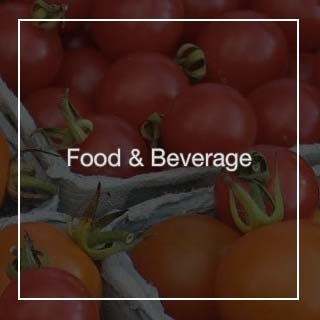 Payments for the Food and Beverage Industry