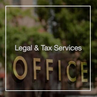 Payments for Law Firms and Tax Services