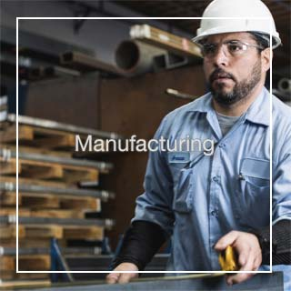 Payments for Manufacturing