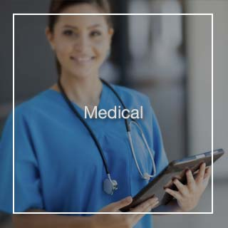 Payments for the Medical Equipment and Healthcare Industry