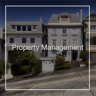 Payments for Property Management Billing