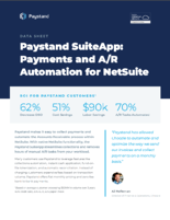 NetSuite Datasheet Cover Image