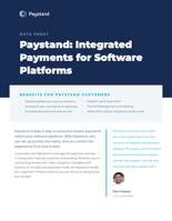 Platforms datasheet cover image