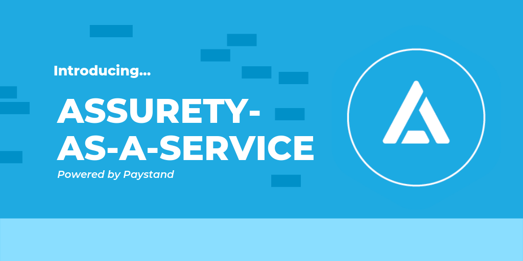 assurety as a service 1