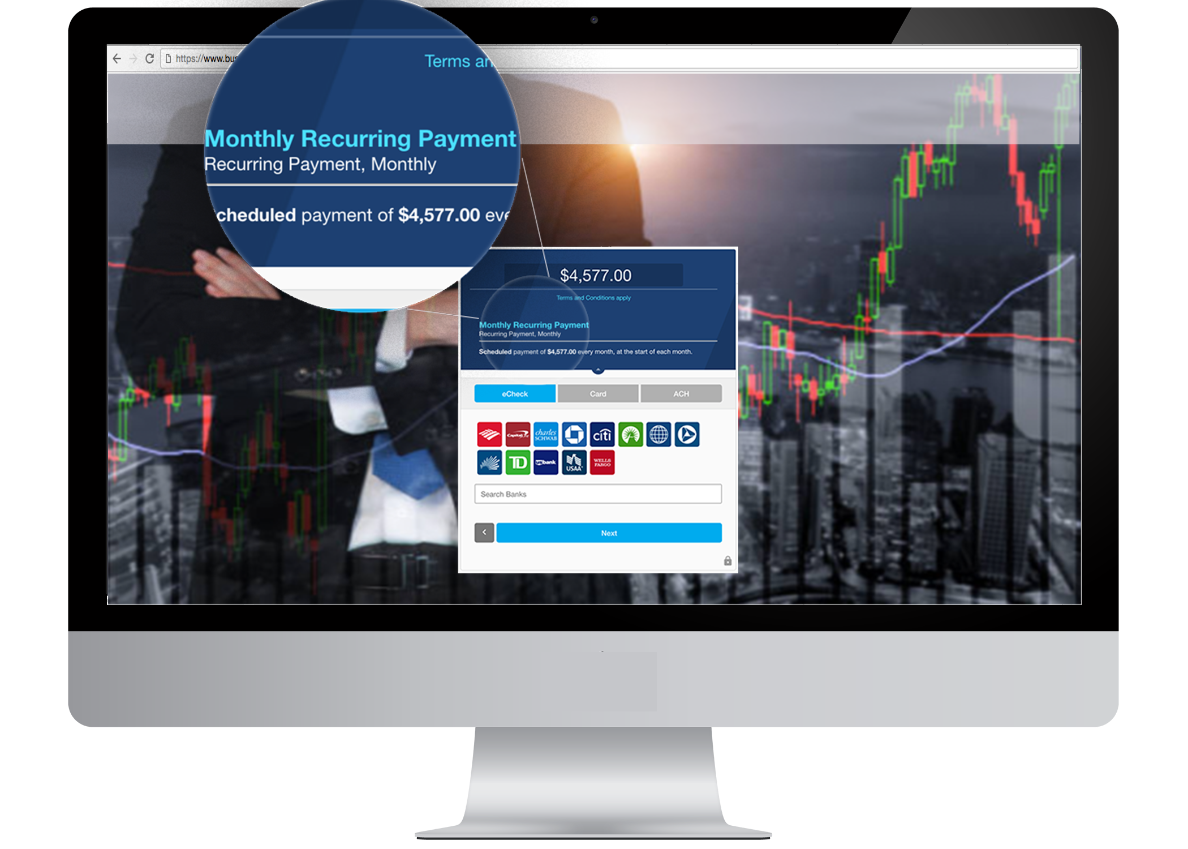 billing portal example