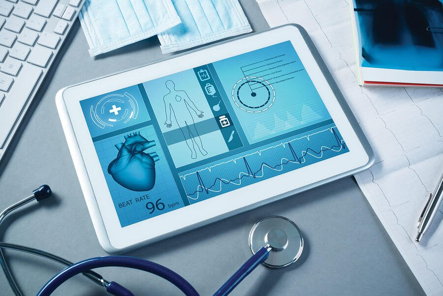 medical device industry paystand