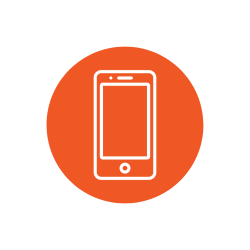 noun_iPhone_1759491 orange