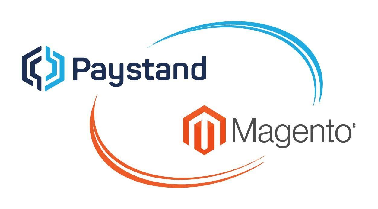 Paystand Magento Payment Gateway extensio