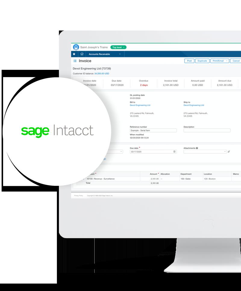 Sage payment gateway