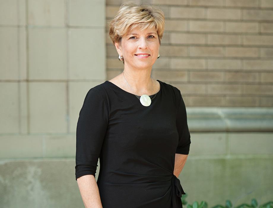 Patty Letchworth