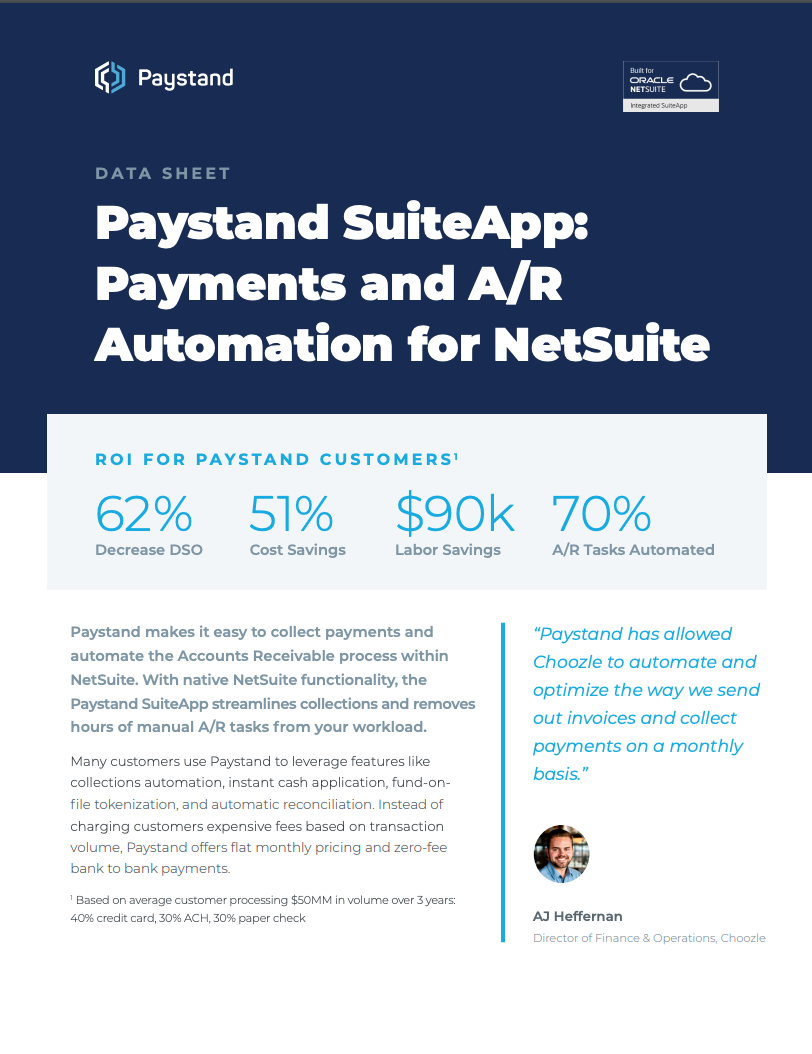 PayStand-for-NetSuite-2019