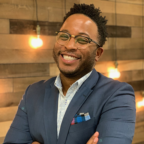 Kristopher Riley, Head of Business Development -- Paystand | Paystand